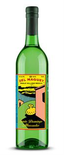 del Maguey Mezcal Santo Domingo Albarradas Single Village...